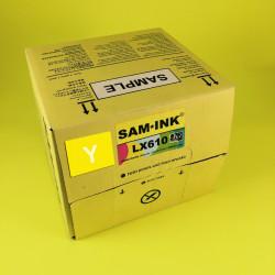 SAM✭INK® LX610 Cartridge YELLOW