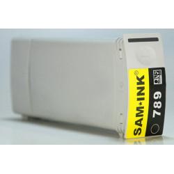 SAM✭INK® 789 Cartridge Black for HP DesignJet L25500