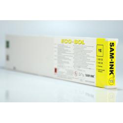 ECO✭SAM® Mimaki JV SS2 Cartridge Yellow