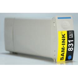 SAM✭INK® 792 Cartridge Black for HP DesignJet L26500,L28500 Latex Printers