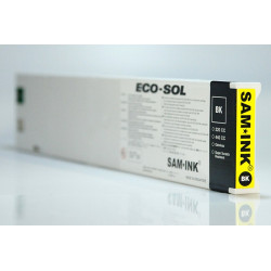 ECO✭SAM® MAX BLACK Cartridge