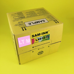 SAM✭INK® LX610 Cartridge BLACK