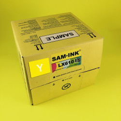 SAM✭INK® LX610 Cartridge YELLOW