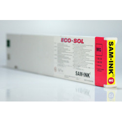 ECO✭SAM® MUTOH MAGENTA Cartridge