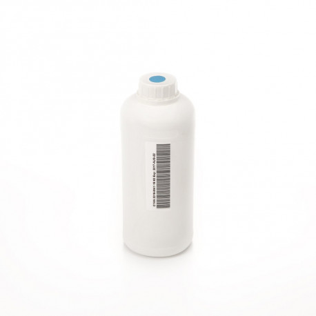 ECO✭SAM® MAX Bottle Cyan