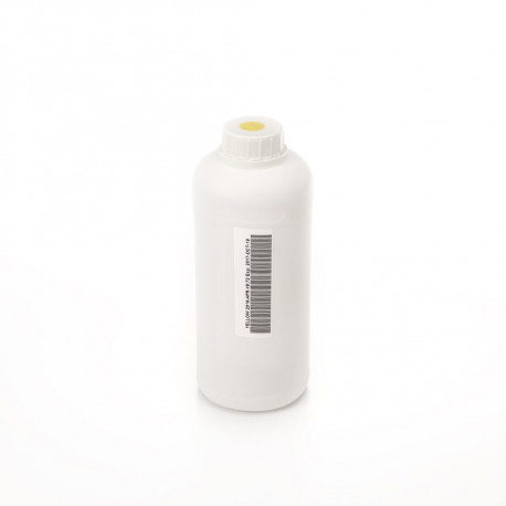 ECO✭SAM® MAX Bottle YELLOW