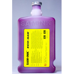 ECO✭SAM® MAX Bottle MAGENTA