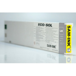 ECO✭SAM® MAX 3 LIGHT BLACK Cartridge
