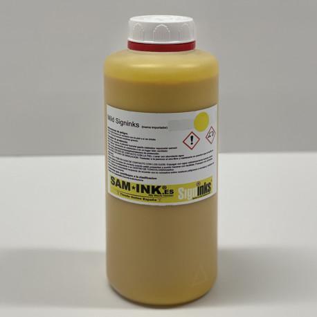 Signinks® 790 Bottle Black