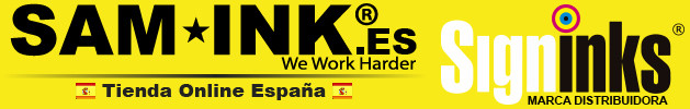 SAM✭INK® Tienda Online ESPAÑA www.sam-ink.es